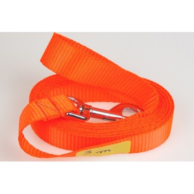 Longe  NYLON FLUO ORANGE