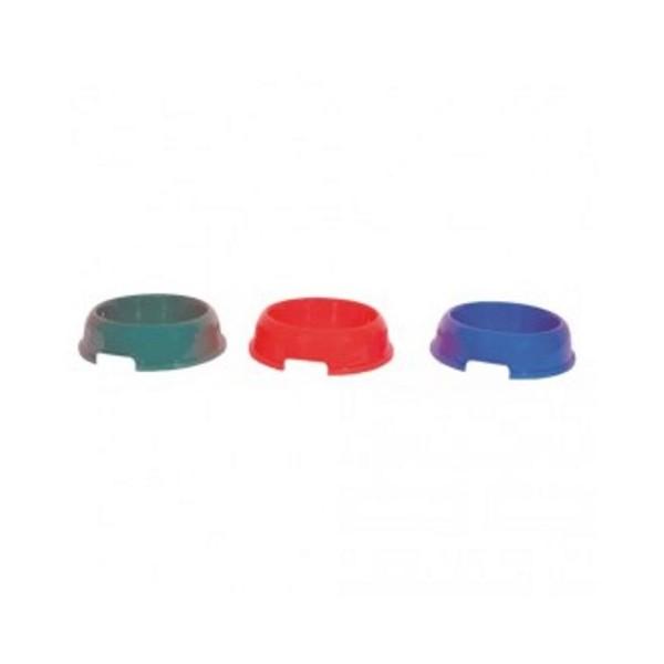 Gamelles plastique simple