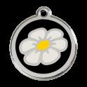 Médailles Marguerite RED-DINGO