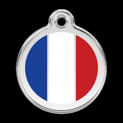 Médailles Arêtes de poisson RED-DINGO