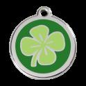Médailles Trèfle RED-DINGO
