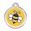 Médailles Bumble Bee RED-DINGO