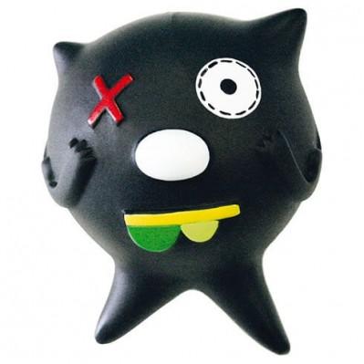 jouet pour chien les beurks noir