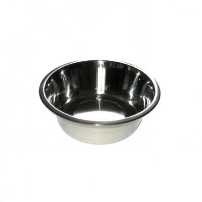 Gamelles Inox 0,50 l Ø13 cm