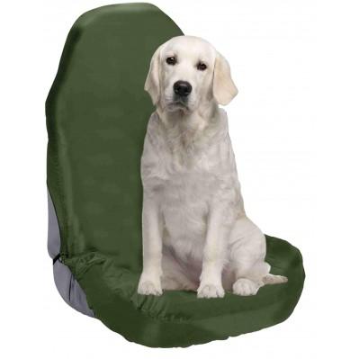 housse de protection imperméable pour siège avant