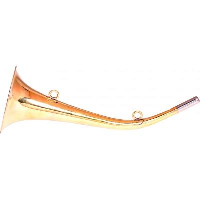 corne d'appel ronde 40 cm stepland