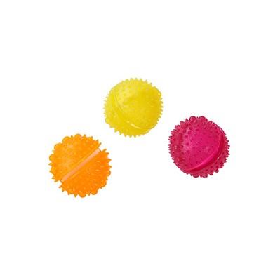 balle snack TPR 6 cm