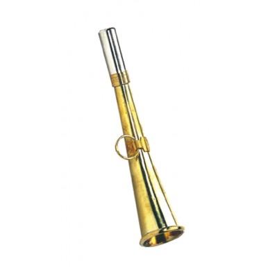 corne de poche ronde 16 cm - elless