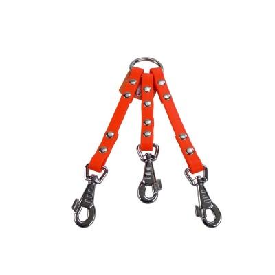 tripleur BIO-HEAVY orange - jokidog